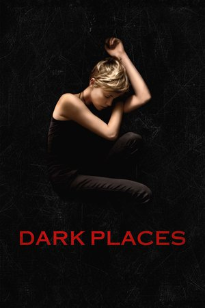 Poster Dark Places 2015