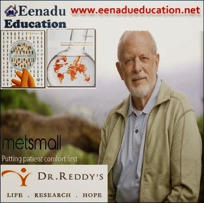 Dr. Reddys Jobs