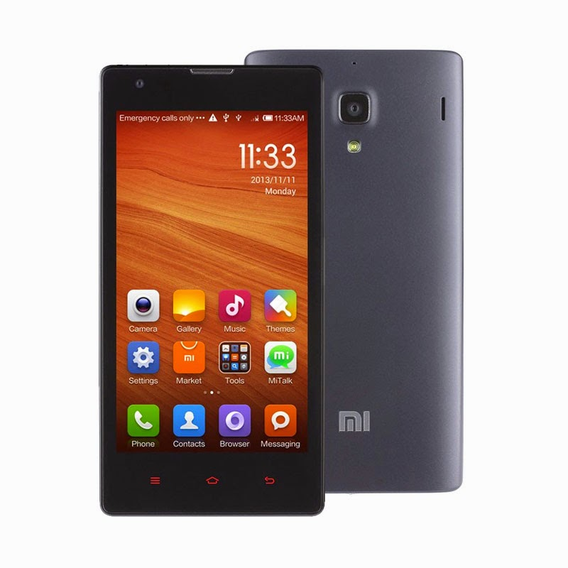 Xiaomi Redmi 1S TAM Smartphone