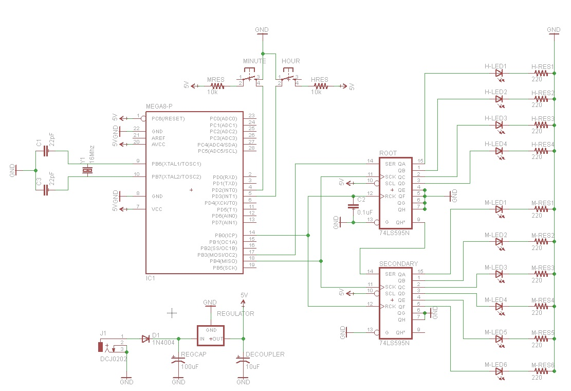 Awesome Eagle Electronics Gallery - Electrical Circuit Diagram Ideas ...
