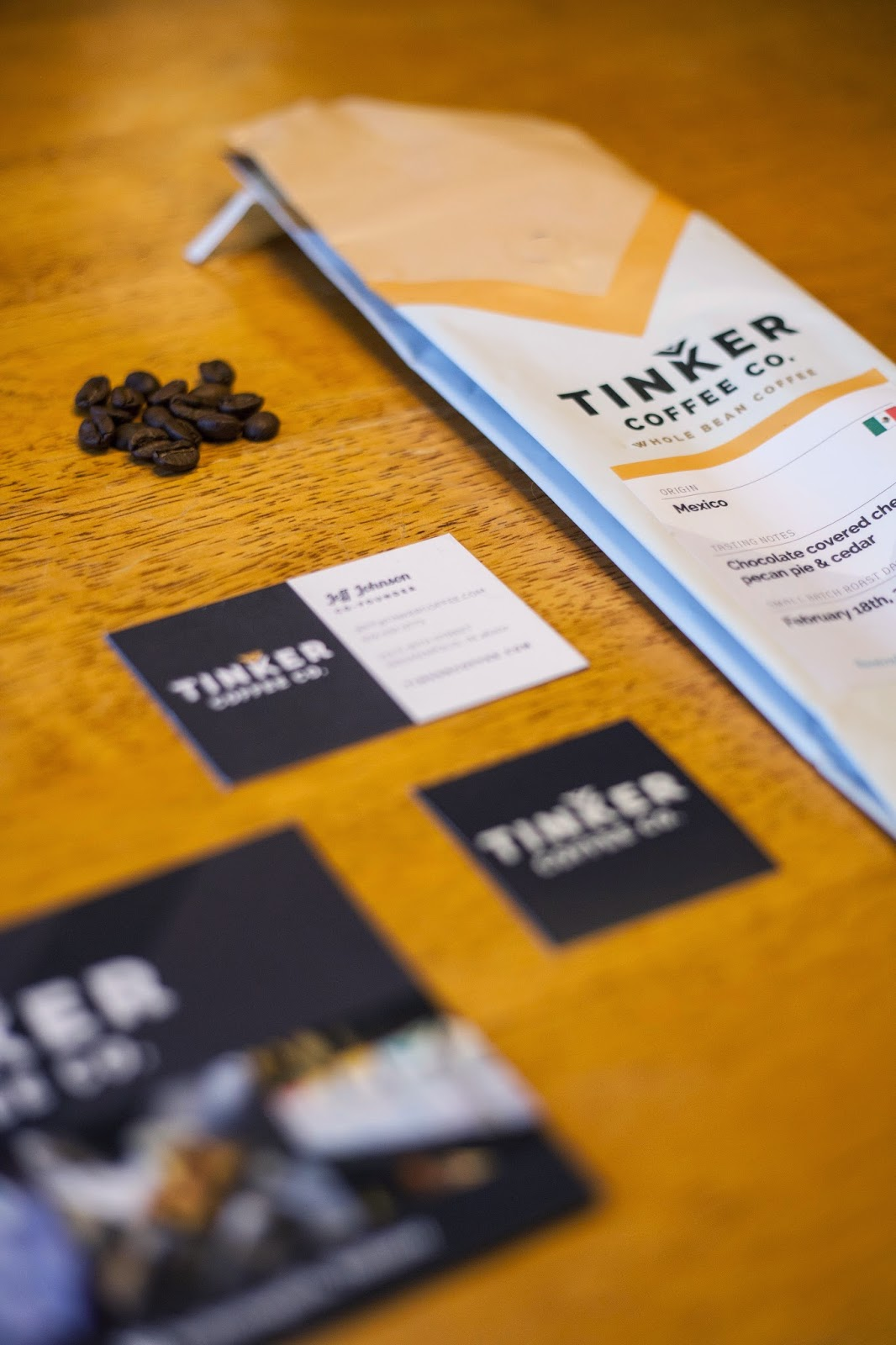 Tinker Coffee