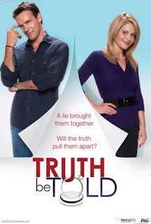 La verdad sea dicha Poster