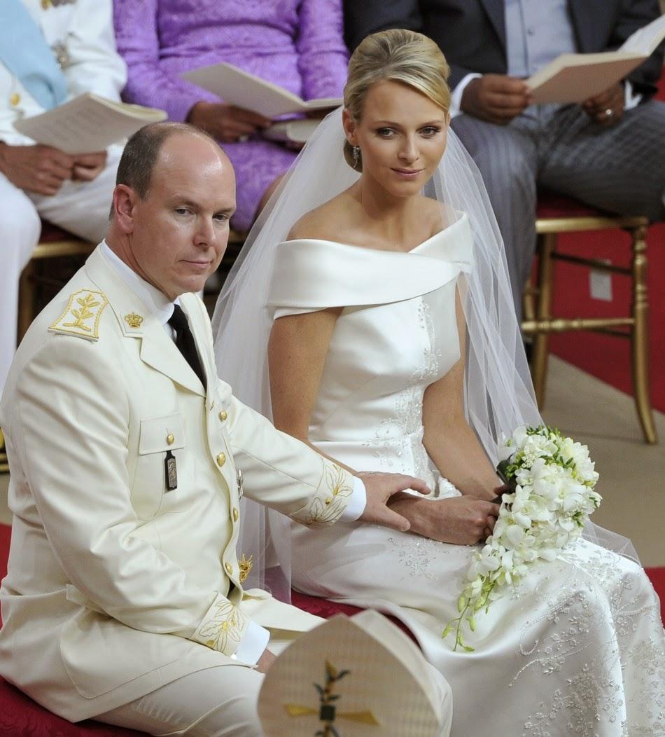 Свадьба королевы Виктории и 5