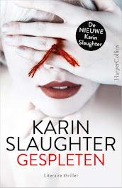 Win de nieuwe Karin Slaughter