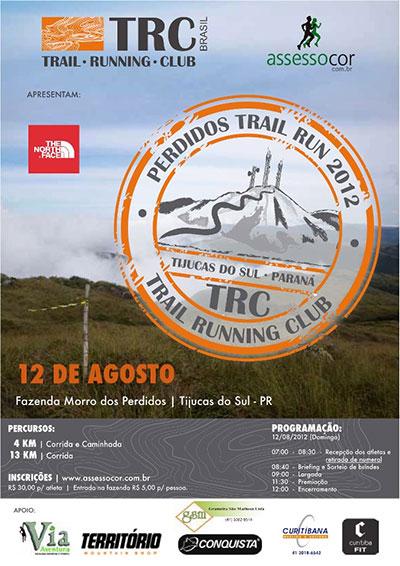 Perdidos Trail Run