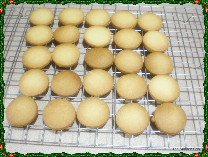The sudden cook a malaysian blog focusing on simple and easy recipes yet again an awesome and simple recipe from anns blog i have been meaning to try baking butter cookies for some time now i felt like i needed to get the forumfinder Gallery