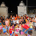 Diana Parra Manzano escuchó necesidades y peticiones en Santa Isabel
