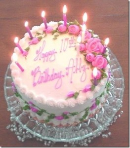 Birthday Cake Images For Women Best Friend 263x MyntKat Cakes By Doublehelix