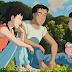 Anime Omohide Poro Poro / Only Yesterday (1991)