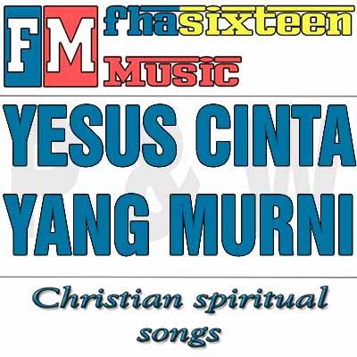 Download Lagu Franky Yesus Cinta Yang Murni