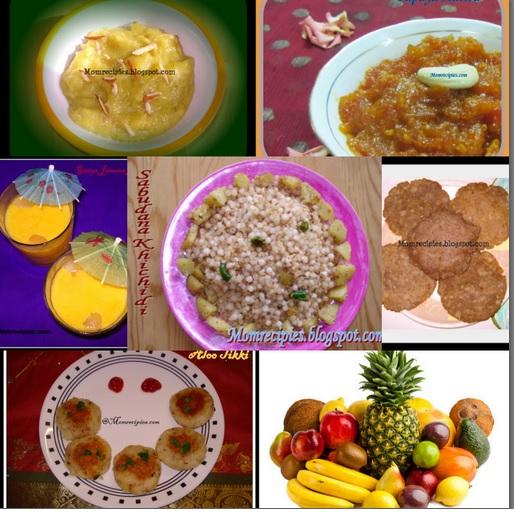 Moms recipies navratri fasting food rules procedure navratri this year sharadiya navaratri begins on 13th october 2015 and ends on 21th october 2015 navaratri literally means nine nights and during this period forumfinder Gallery