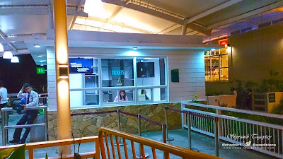 Ticket Sales, Sky Ranch, Tagaytay by Schadow1 Expeditions