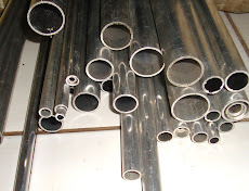 Aluminum Pipe for an Antenna for sale.Harga Jual pipa aluminium.
