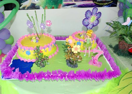 Doris-decoraciones,fiestas,cumpleaños,baby shower,Santo Domingo. D.N