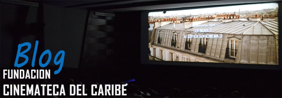 Cinemateca del Caribe