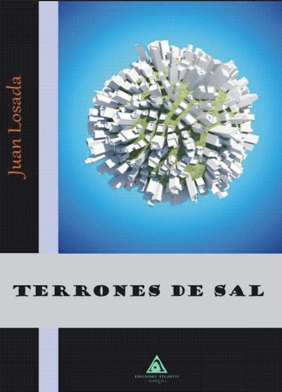 Libros donde he publicado mis historias