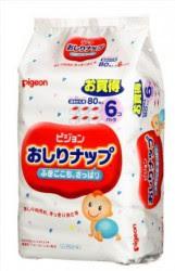 Giấy-ướt-Pigeon-nội-địa-6-bịch/-gói