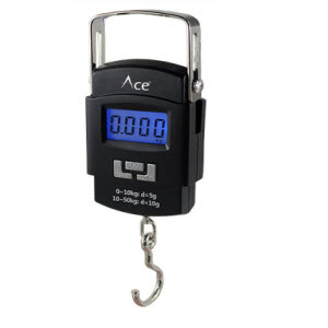Buy Ace Digital Hanging Cylinder Weighing Machine + Rs. 63 cashback Rs. 182