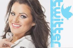 Sigue a Isabella Castillo en Twitter