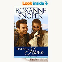 Finding Home (This Old House Series Book 1) by Roxanne Snopek