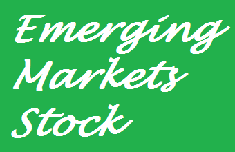 Emerging Markets Stock