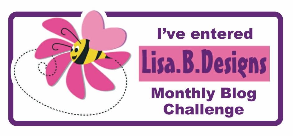 Lisa B Designs