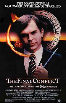 Ver Película El final de Damien (The Final Conflict) Online Gratis (1981)