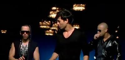 Wisin y Yandel invitados al concierto de Enrique Iglesias, Puerto Rico