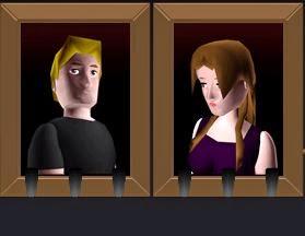 Juegos de escape Horrorscape