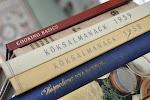 Utforska äldre tiders kokböcker!