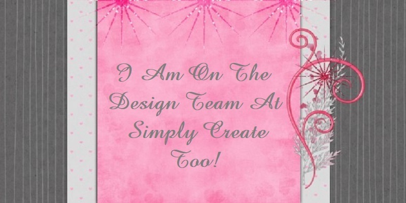 Simply Create Too Design Team Member
