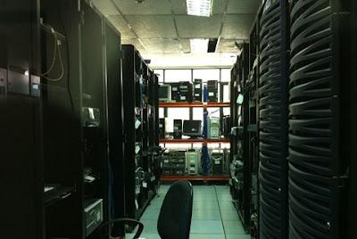 Cấu hình, triển khai hệ thống máy chủ chuyên nghiệp