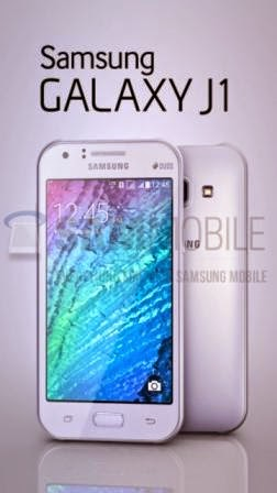 Samsung Galaxy J1 sudah lulus uji badan sertifikasi e-Postel Indonesia
