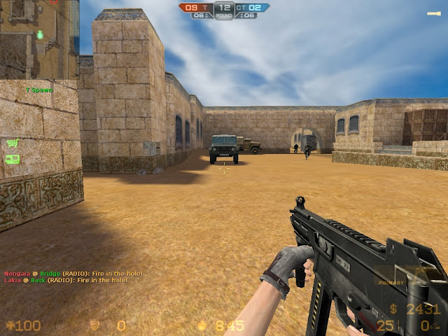 Counter Strike Xtreme V9
