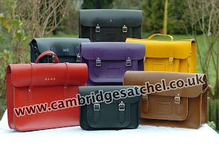 Cambridge Satchel Company vs. Kate Spade