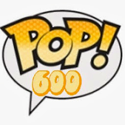 600+ POP! Milestone