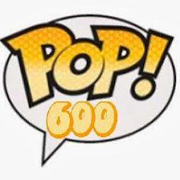 600+ POP! Milestone
