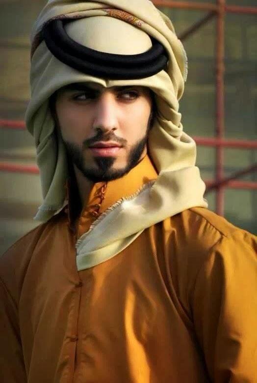 Omar Bolkan Al Gala: Most Handsome Saudi Deportation Story ...