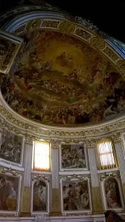 Roma, Italia, Chiesa, Igrejas, Mont Coelio, Monte Celio, Basilica, San Clemente, Quattro Coronati, San Stefano Rotondo, Scala Santa, San Giovanni in Laterano