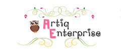 Welcome to Artiq Enterprise