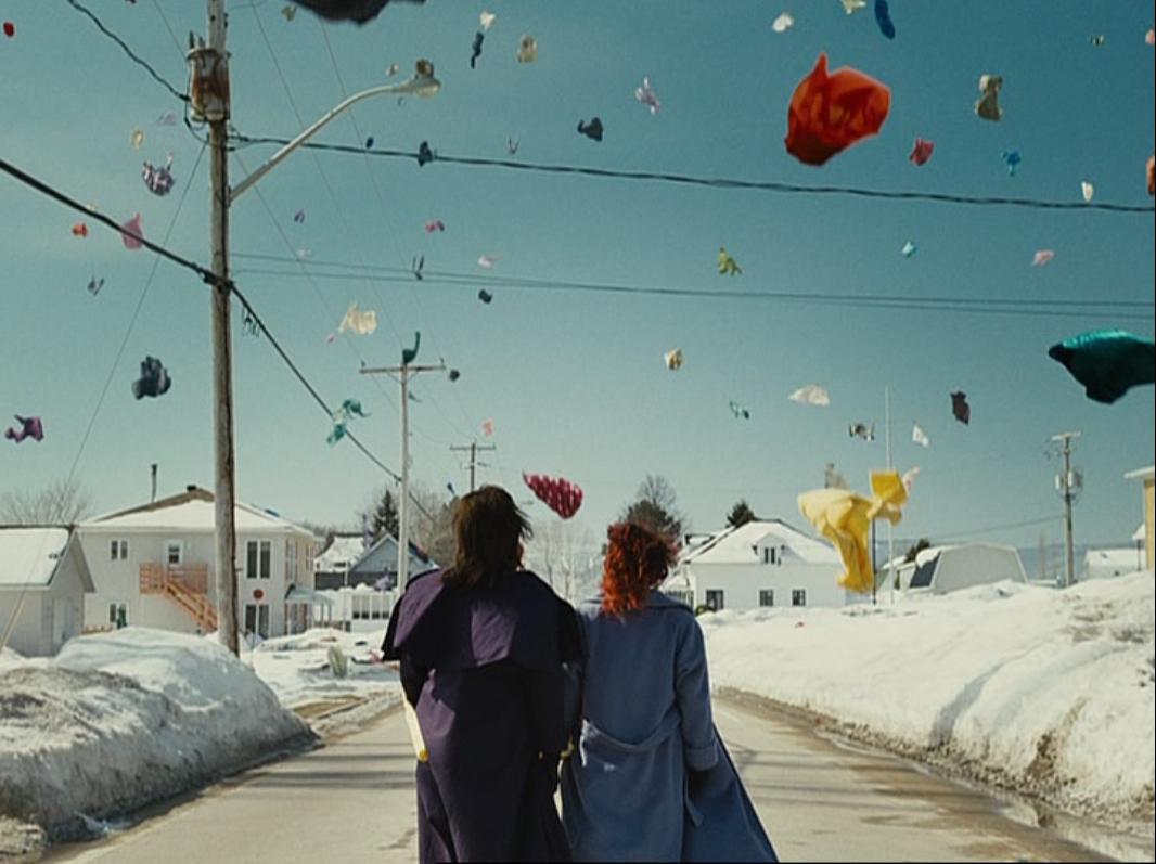 И все же лоранс / laurence anyways (2012): фото, кадры и постеры из фильма14