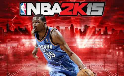 Download NBA 2K15 Apk for Android