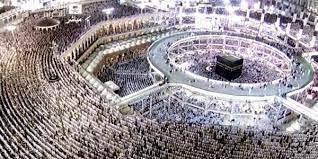 Jadual Penerbangan Haji 1435H