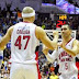 """#LETSWAKEUPGINEBRA"", star guard Marc Caguioa posted in twitter after a disappointing season from Ginebra"