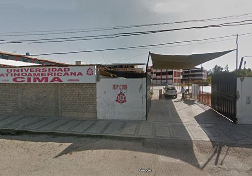 Universidad Latinoamericana CIMA - ULC