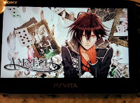 Shin amnesia memories ps vita