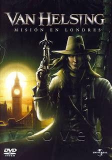 Van Helsing Mision Londres