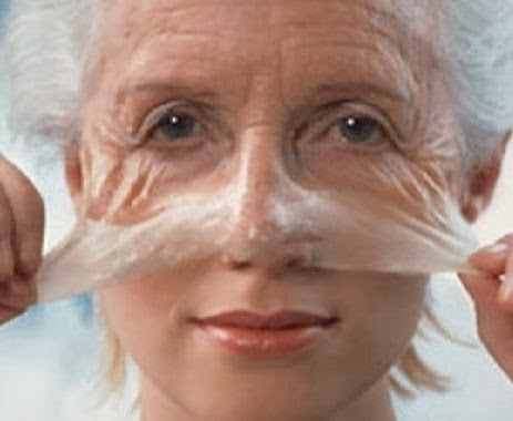 Best facial for aging skin