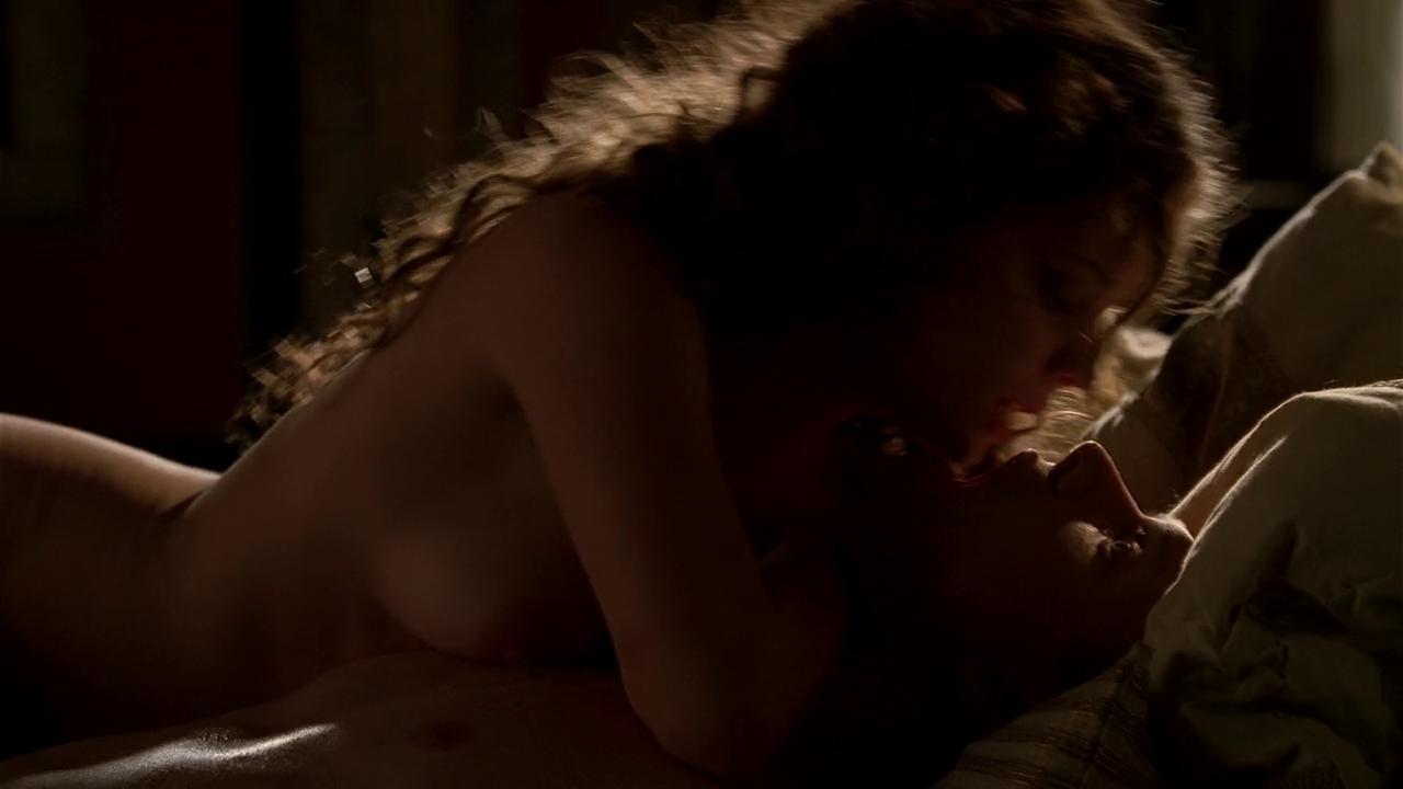 Hbo Rome Sex Scenes 113