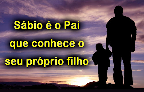 Tag Frases Curtas De Amor De Pai Para Filho